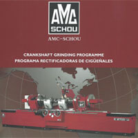 Crankshaft Grinders (English-Spanish)